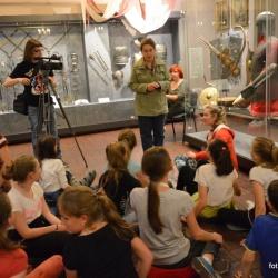 Wycieczka do Zalipia - Muzeum Okręgowe w Tarnowie - 20-05-2015