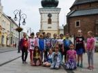 V OGÓLNOPOLSKI FESTIWAL TAŃCA INTERMEDIUM w Krośnie - ZT JUMP