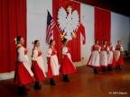 Zespół Tańca Ludowego TANEW w USA