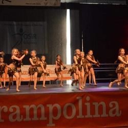 IV Ogólnopolski Festiwal Tańca 'Taneczne Inspiracje' Biłgoraj 2017 r.
