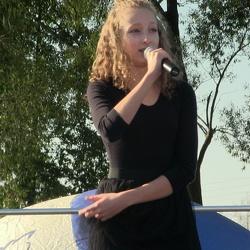 Koncert wychowanków MDK podczas 'Festiwalu Smaków'