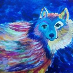 12. ekspozycja z cyklu Radość Tworzenia - Fascynujący świat zwierząt
