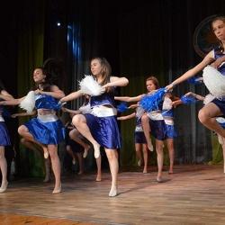 Artyści Młodzieżowego Domu Kultury w Biłgoraju nagrodzeni podczas Podsumowania 2017 Roku w Kulturze i Sporcie