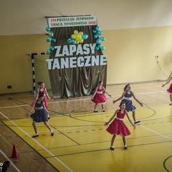 Zapasy Taneczne w Nisku