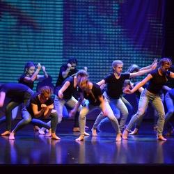 Taniec i Poezja - Jubileusz 25-lecia ZTW ADA