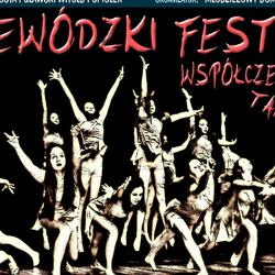 XIX Wojewódzki Festiwal Współczesnych Form Tanecznych w Puławach
