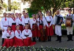 XII Międzynarodowy Festiwal Piosenki Podlaska Nuta 2018