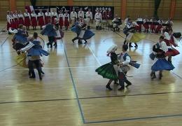 Koncert młodych artystów z MDK we Frampolu