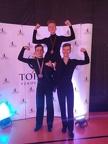 Ogólnopolski Chmielakowy Turniej Tańca Towarzyskiego o Puchar Burmistrza Krasnegostawu