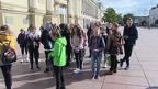 Kulturalnie i edukacyjnie w Warszawie