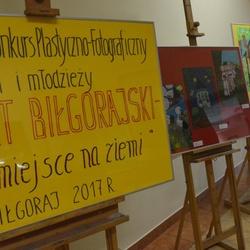 Powiat Biłgorajski – Moje miejsce na ziemi