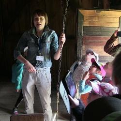 Wycieczka edukacyjna do Muzeum Wsi Lubelskiej