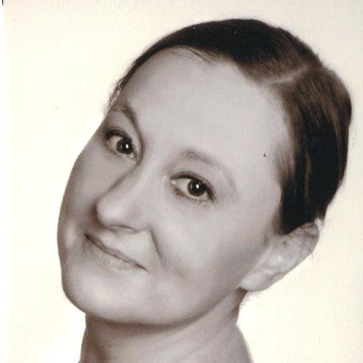 Jury festiwalu - Anna Śmiganowska