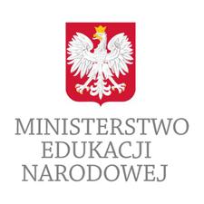 link do strony Ministerstwa Edukacji Narodowej